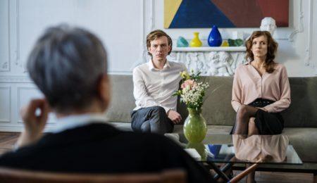 como melhorar o relacionamento conjugal com terapia de casal