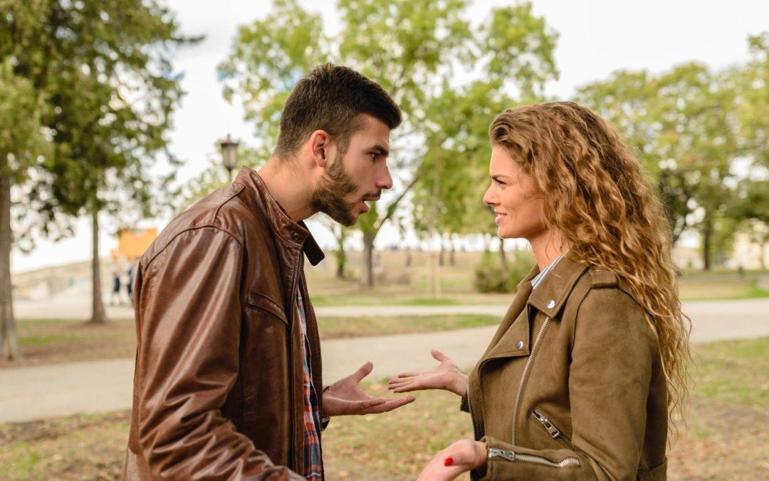 Teste relacionamento abusivo: descubra se o parceiro é tóxico!