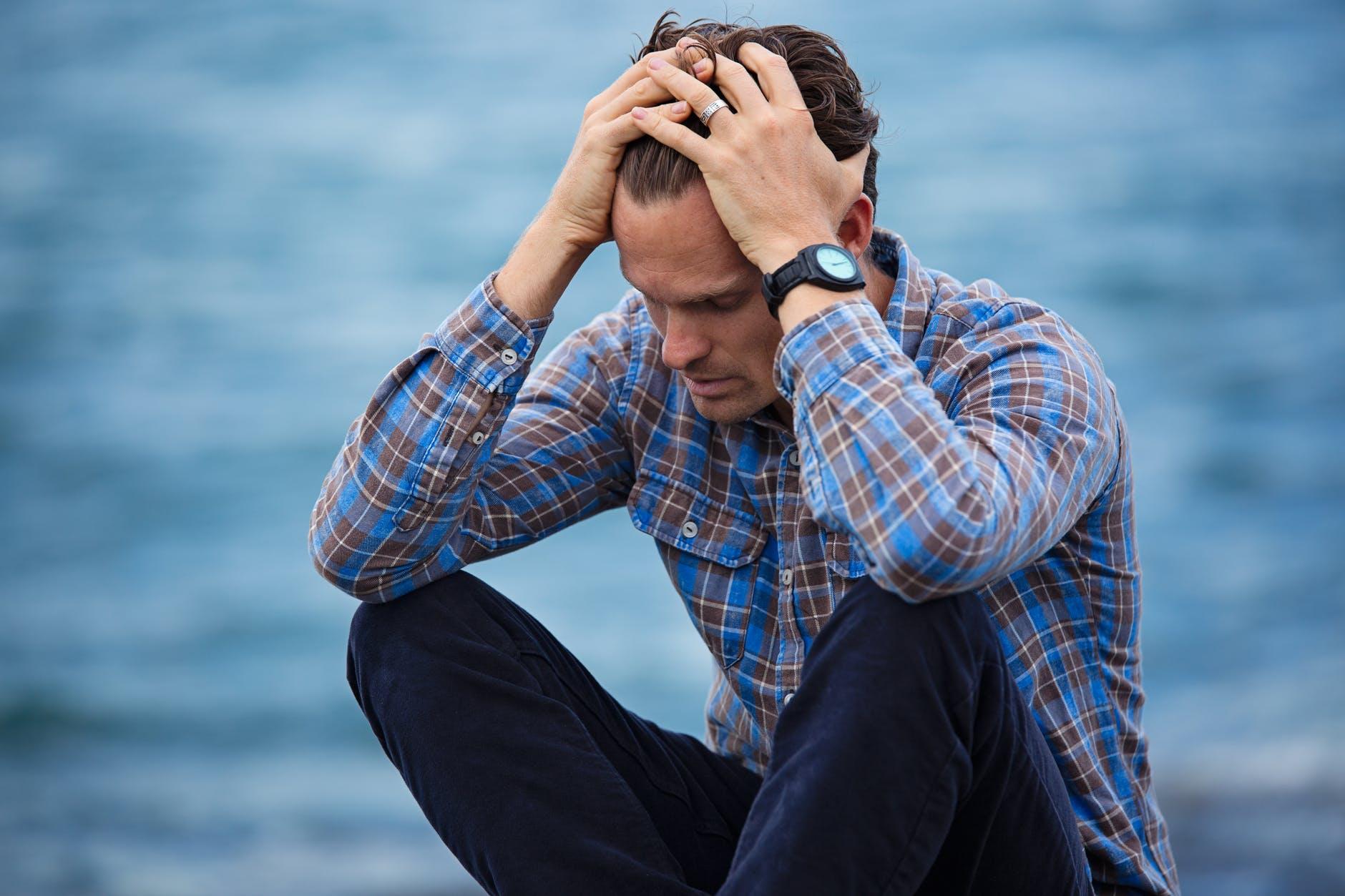 como lidar com a frustração