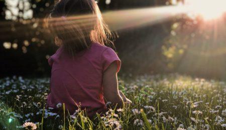 mindfulness para crianças