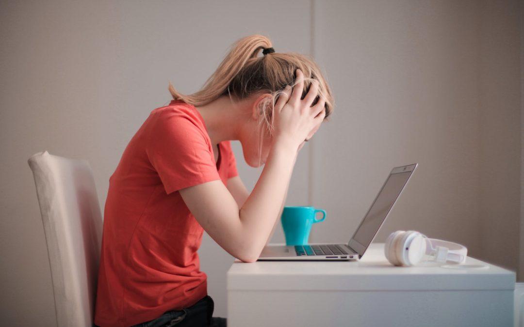 Sintomas de ansiedade: conheça os principais e aprenda a controlar!