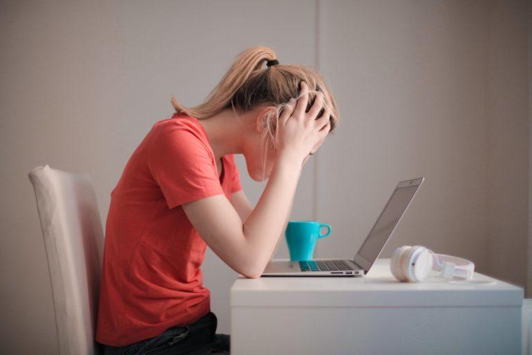 sintomas de ansiedade