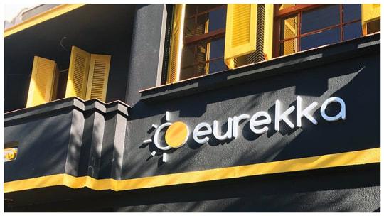sede presencial da Eurekka