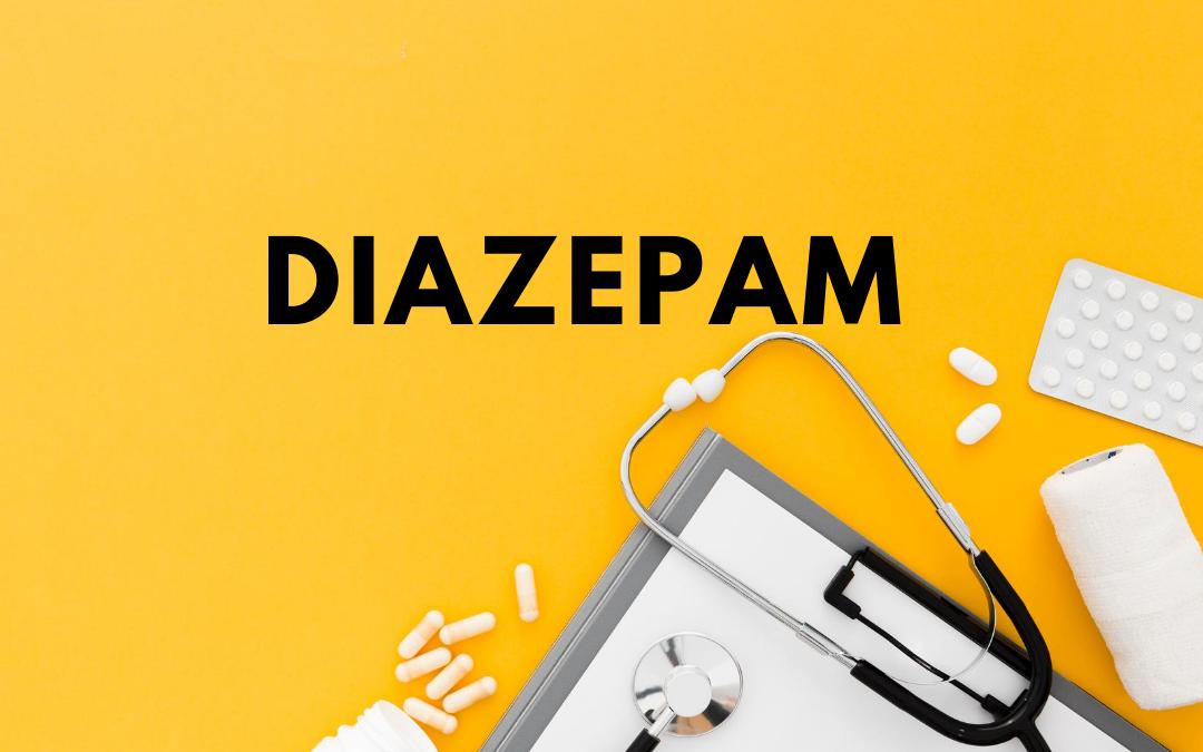 Diazepam: entenda como ele tira a sua ansiedade