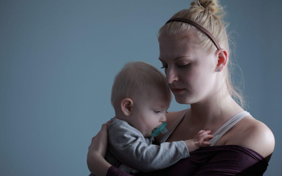 Depressão pós-parto: o que é, sintomas e tratamentos