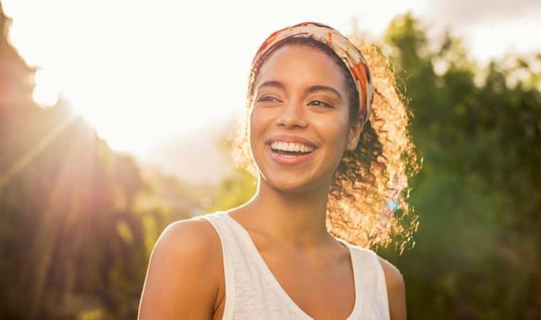 ocitocina e felicidade
