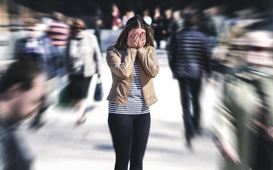 Como controlar a crise de ansiedade: GUIA COMPLETO