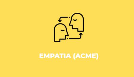 teste de empatia eurekka