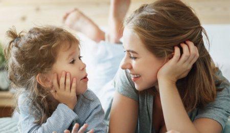 mãe e filha amar