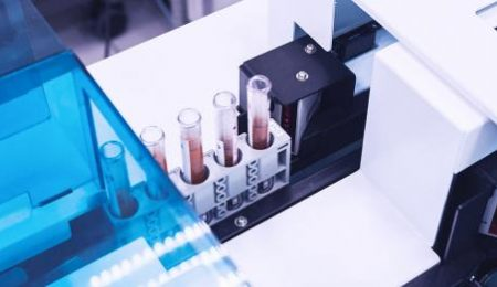 hemograma teste