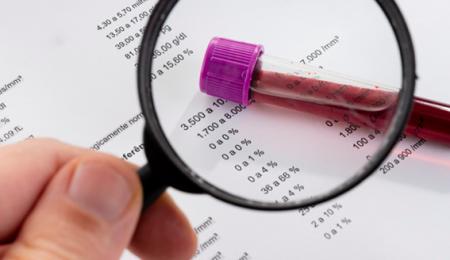 analise hemograma