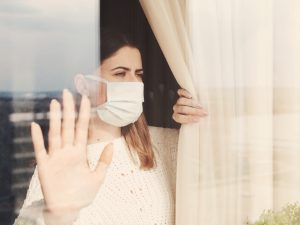 isolamento social corona virus