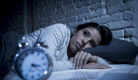 higiene do sono para insonia
