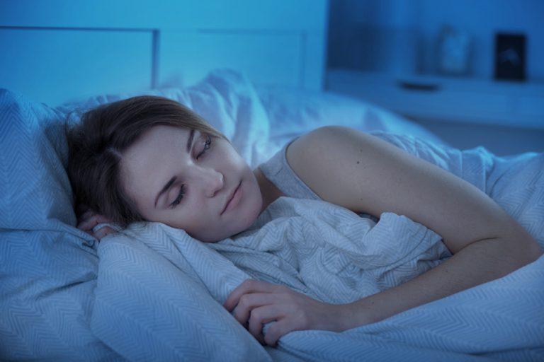 higiene do sono