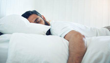 dormindo com a higiene do sono