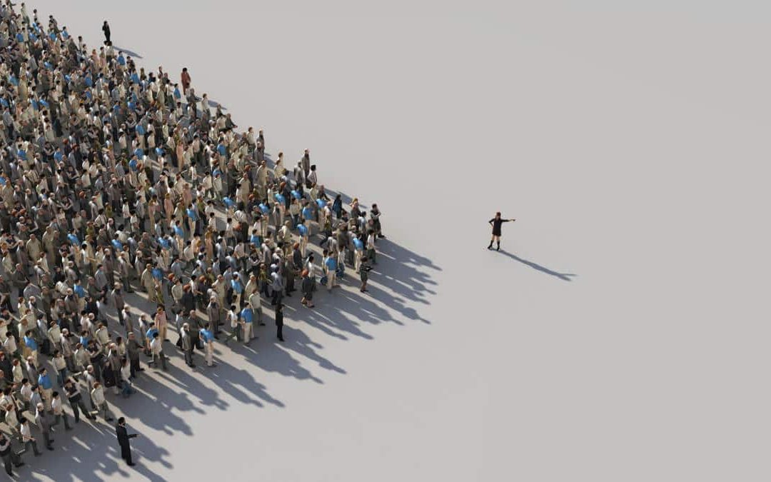 Liderança: 12 dicas para se tornar um líder de sucesso