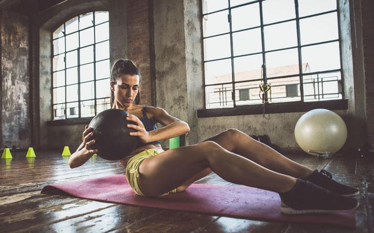 Treinamento funcional: pra que serve e como fazer em casa?