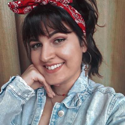 Amanda Franco