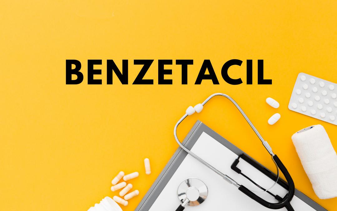 Benzetacil: para que serve, quando tomar e efeitos colaterais